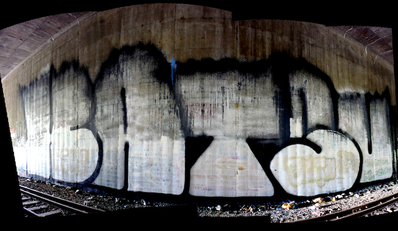 KATSU graffiti 4